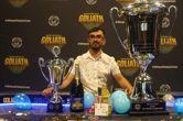 Goliath : Florian Duta empoche 811 fois sa mise sur le plus gros tournoi de l'histoire du poker