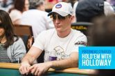 Hold'em with Holloway, Vol. 75: Jivkov on Exploiting Capped Ranges