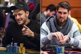 Hand Review: How the Big Blind Ante Changes Heads-Up Play
