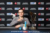 Mikita Badziakouski Wins EPT Barcelona €100K SHR for €1,650,300