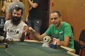 Ο Ivica Dimitrievski κατακτά το Finix Superstars September Main Event για €9,200!