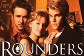 Poker Movie Rounders Celebrates 20th Anniversary