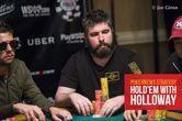 Hold'em with Holloway, Vol. 81: Bracelet Winner Ryan Leng on Bad Call