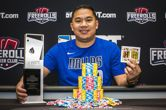 Daryl Aguirre Wins WPTDeepStacks Houston Debut