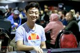 UK & Ireland Online Poker Rankings: Zhang Eyeing Worldwide Top Spot