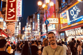 On the Road: Lex Veldhuis Takes Some Time Off for Travel