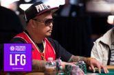 LFG Podcast #15: Oregon's Kao Saechao on Deep WSOP Main Event Run