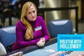 Hold'em with Holloway, Vol. 85: Jamie Kerstetter on Dealing with Bounties