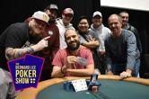 The Bernard Lee Poker Show 11-08: Mo Nuwwarah, Drew Amato