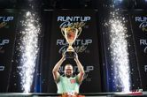 Matt Stout and Jeff Gross Grab Trophies at Run It Up Reno