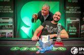 Joseph McKeown Conquers 2018 IP Dublin Main Event (€25,870)