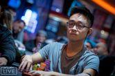 UK & Ireland Online Poker Rankings: Zhang Second in the World