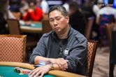 Balancing Aggression and Patience: Bernard Lee on 2nd WSOP Circuit Ring Win