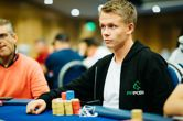 Malta Poker Festival: Norwegians Rule as Borge Dypvik Leads After Day 2
