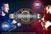 $10 Million Guaranteed KO Series Heads to partypoker From Nov. 18