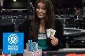 Podcast PokerNews: Alyssa MacDonald Membahas Deep WSOP Run