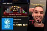 Podcast PokerNews: Stoyan Madanzhiev tentang Memenangkan Acara Utama WSOP GGPoker 2020