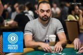 Podcast PokerNews: Sarah Ditangguhkan, Mengingat Darvin Moon & Tamu Tony Sinishtaj
