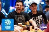 پادکست PokerNews: Negreanu در مقابل Polk & Guests Kevin Martin و Kevin van der Kooi