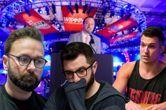 Podcast PokerNews: Galfond Memecahkan Drama Negreanu / Polk, Acara Utama WSOP & Hustler Casino Live