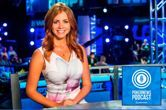 PokerNews Podcast: WPT's Lynn Gilmartin on New Film Career, Pregnancy & More