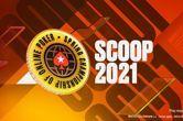 2021 PokerStars SCOOP Schedule; $100 Million Guaranteed