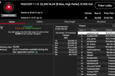 2021 PASCOOP Day 5: Rare Nine-Way Deal in $2K High Roller