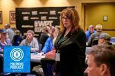 PokerNews Podcast: WSOP on the move?  Jacksonville's bestbet guest Deb Giardina Talks WPT
