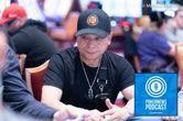 Podcast PokerNews: Tamu Johnny Chan Berbicara Poker di Texas, Pertandingan Ulang Hellmuth?