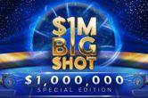888poker Menjalankan MTT Terbesarnya Tahun 2021: Tembakan Besar $1M