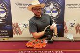 Cole Keenan Memenangkan Acara Utama MSPT Venetian $1.100 ($123.722)