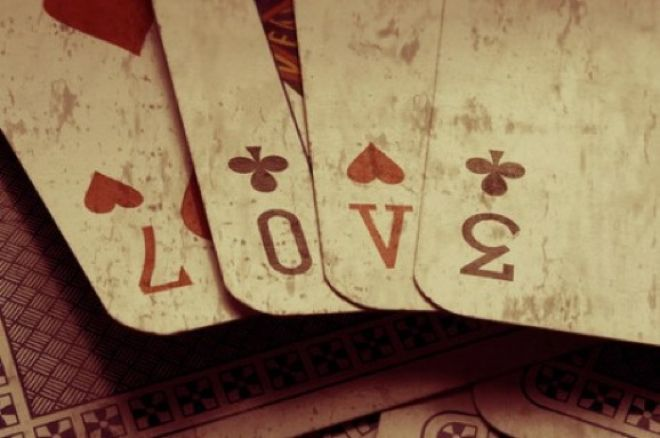 What Are Poker Couples Doing on Valentine's Day? 0001