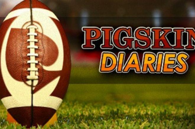 Pogskin Diaries