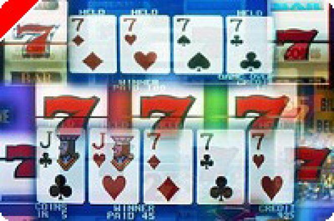 Spezielles Angebot für alle Video Poker Fans! 0001