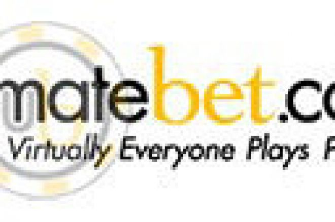 Latest review of UltimateBet by Tony G. 0001