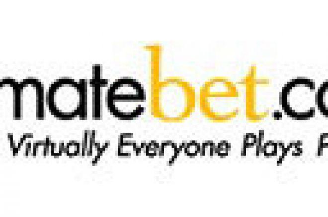 Frühling – die Zeit der Veränderungen auf UltimateBet Poker 0001