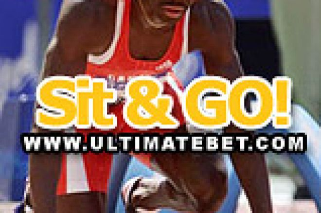 UltimateBet's Sit and Go Crazy! 0001