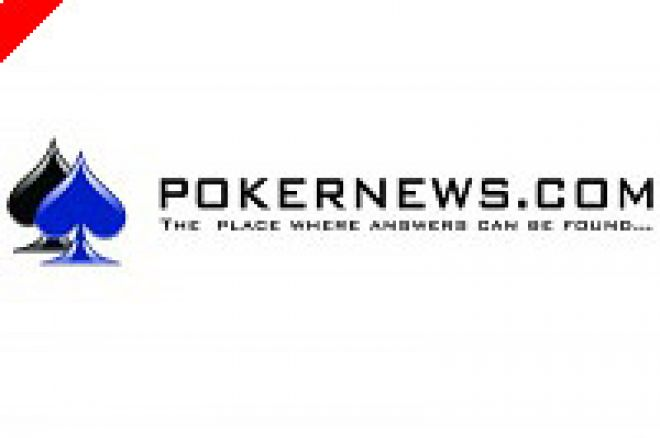 Home poker games - new feature in Pokernews.com 0001