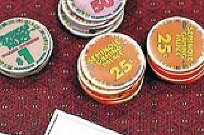 Poker room crowds grow with pots 0001