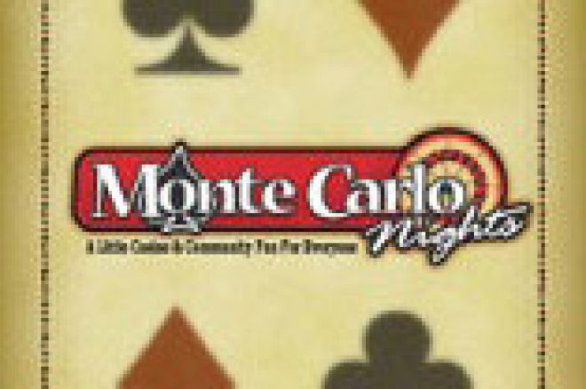 UK vs. US is part of Monte Carlo Poker Week 0001