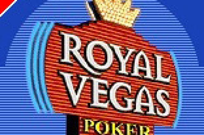 Royal Vegas Poker $20,000 Poker Points Challenge 0001