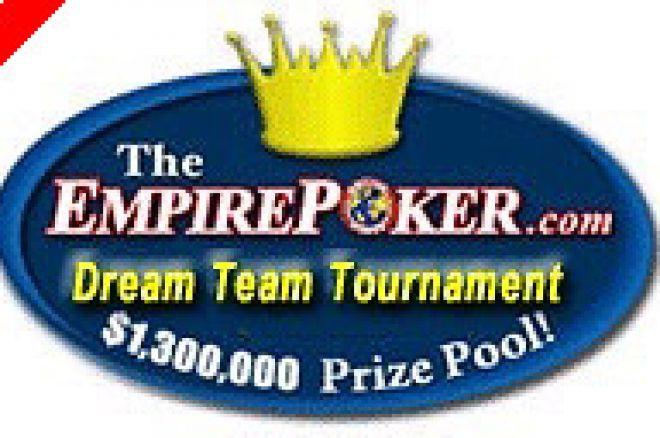 Dream Team Tournament 0001