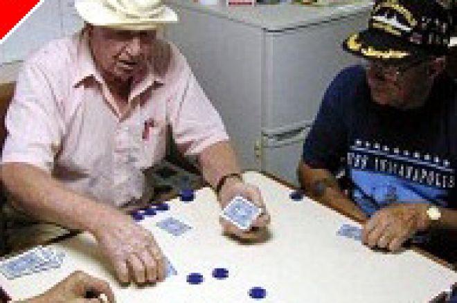 Poker pals gather daily under Port Orange bridge 0001