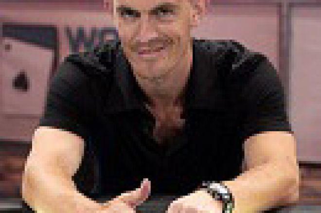 Gus Hansen Opens Online Poker Room Pokerchamps.Com 0001