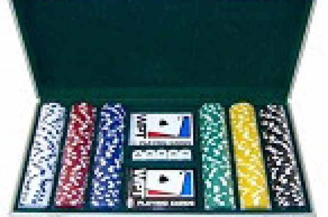 It's A Poker Christmas 0001