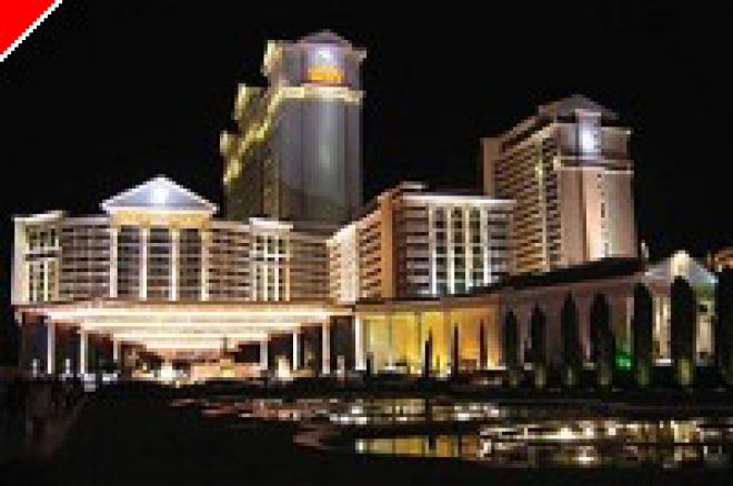 New poker rooms in Las Vegas 0001