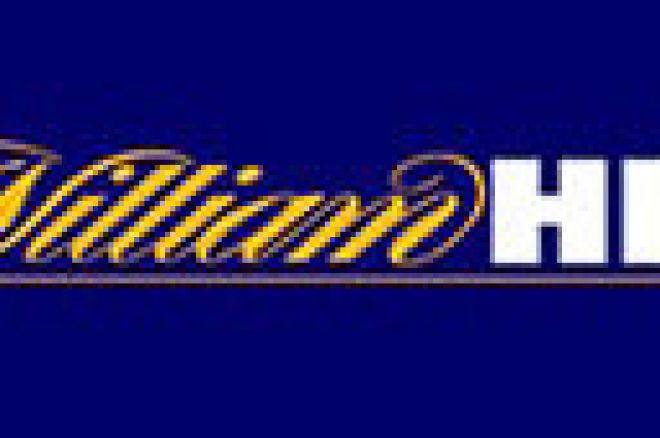 William Hill Poker Starts 2005 With £100,000 Extravaganza 0001