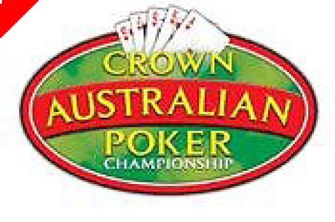 Aussie Millions expected to attract record field 0001