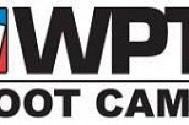 WPT Boot Camp 0001