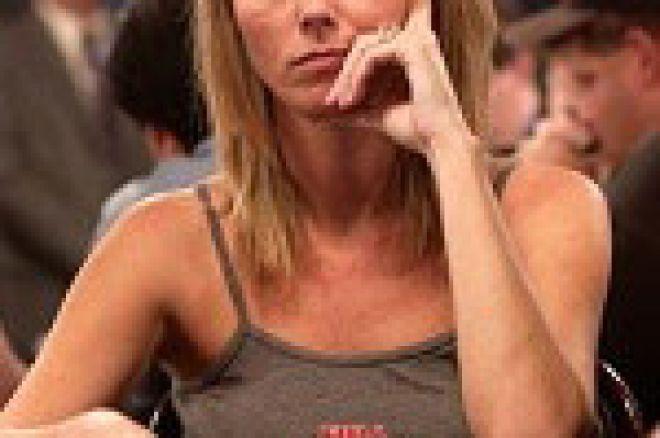 Clonie Gowen - Class In The World Of Poker 0001